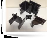 Servizio di Taglio laser lamiere, tubolari e profili