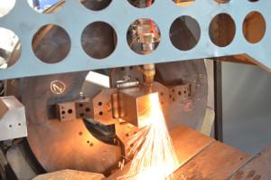 Carpenteria e Lavorazioni Meccaniche da oltre 25 anni